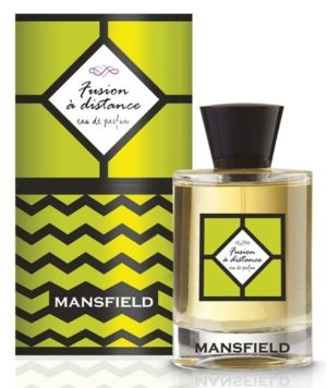 Mansfield Fusion a distance