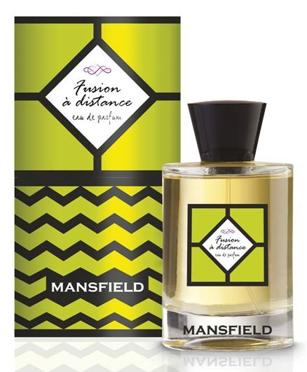 Mansfield Fusion a distance www.crystalprofumi.it