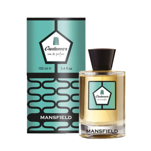 Mansfield Oudamar www.crystalprofumi.it