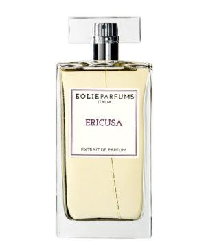 ERICUSA di Eolie Parfums