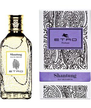 Shantung Eau de parfum