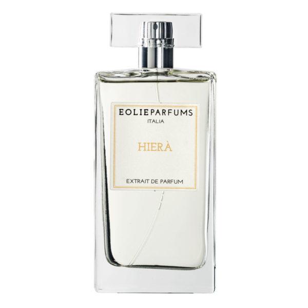 www.crystalprofumi.it HIERA' di Eolie Parfums