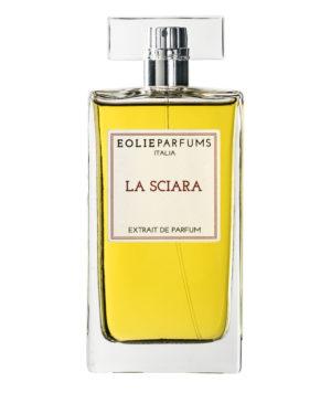 LA SCIARA di Eolie Parfums