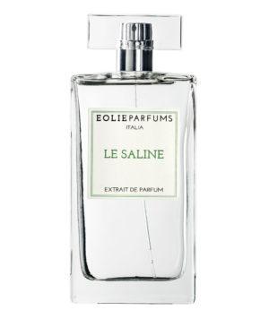 LE SALINE di Eolie Parfums