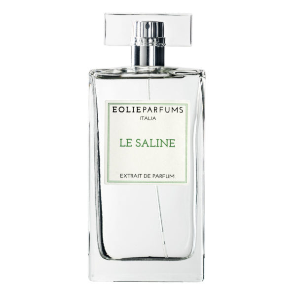 LE SALINE di Eolie Parfums www.crystalprofumi.it