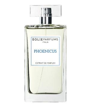 PHOENICUS di Eolie Parfums