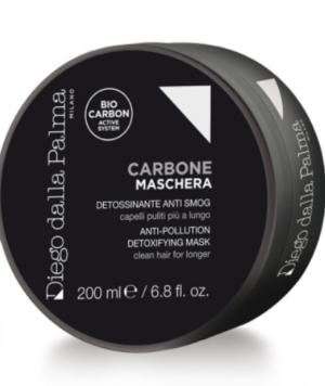 Carbone Maschera Detossinante Anti Smog 200ml