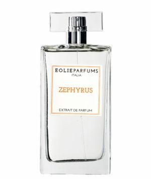 ZEPHIRUS di Eolie Parfum
