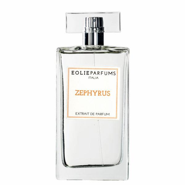 www.crystalprofumi.it ZEPHIRUS di Eolie Parfum