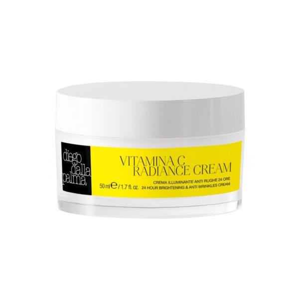 Crema alla vitamina C 24ore, www.crystalprofumi.it
