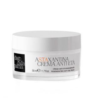 Crema Anti età rigenerante Astaxantina
