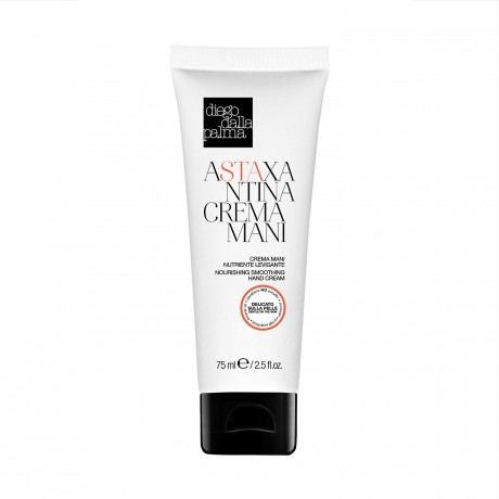 Crema mani nutriente levigante Astaxantina 75ml, www.crystalprofumi.it