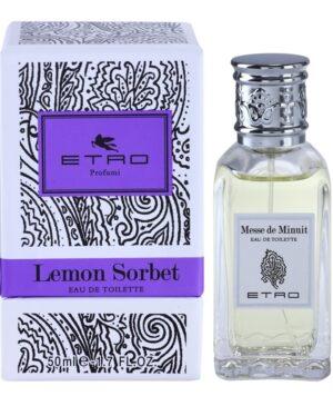 Lemon Sorbet Eau de Toilette di Etro