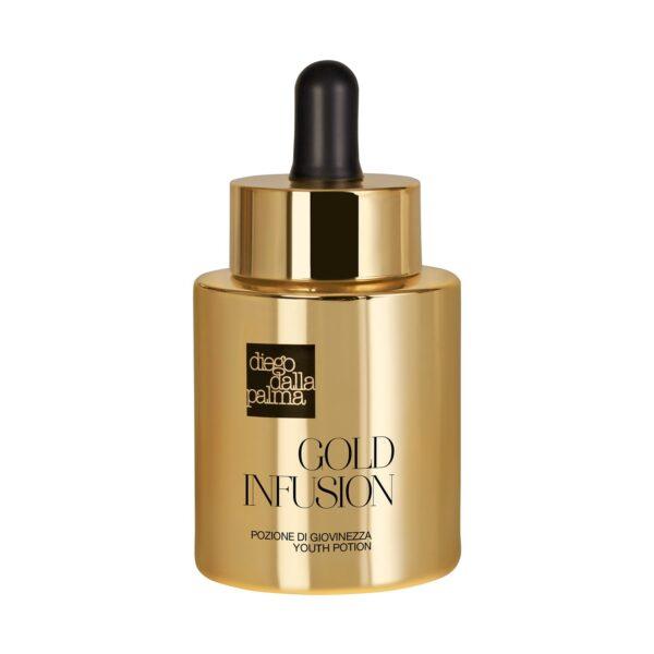 Pozione di Giovinezza Gold Infusion, www.crystalprofumi.it