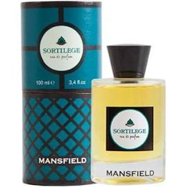Mansfield Sortilege 100ml www.crystalprofumi.it