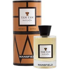 Mansfield Tam Tam 100ml www.crystalprofumi.it
