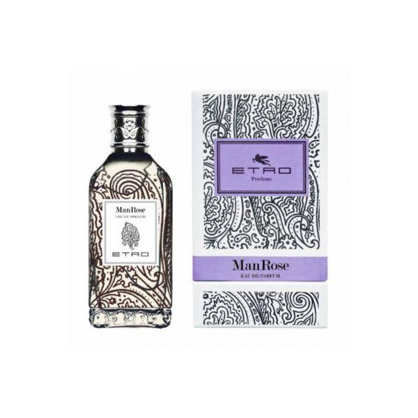 www.crystalprofumi.it Man Rose Eau de parfum