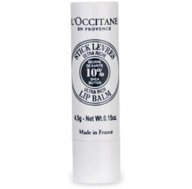 Karité Stick Lèvres Ultra Riche L'Occitane en Provence, www.crystalprofumi.it