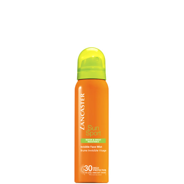 Invisible Face Mist SPF30 Sun Sport di Lancaster www.crystalprofumi.it