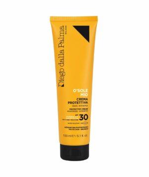 Crema Protettiva Viso e Corpo SPF 30