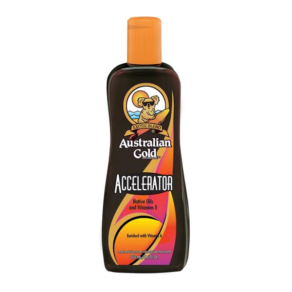 Intensificatore - Dark Tanning Accellerator di Australian Gold www.crystalprofumi.it