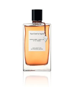 Van Cleef & Arpels – Orchidée Vanille