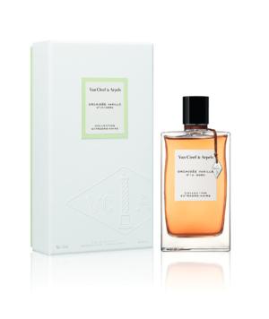 Van Cleef & Arpels – Orchidée Vanille  (2)