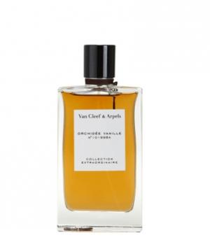 Orchidée Vanille Eau de Parfum 75ml di Van cleef & Arpels