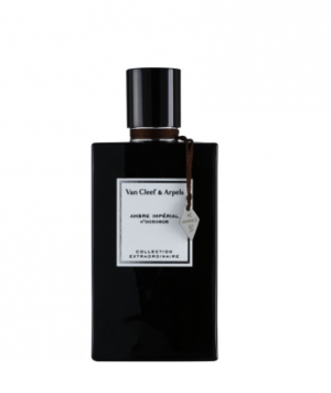 Ambre Impérial Eau de Parfum 75ml di Van cleef & Arpels Collection Extraordinaire