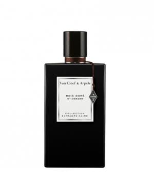 Bois Doré Eau de Parfum 75ml di Van Cleef & Arpels Collection Extraordinaire