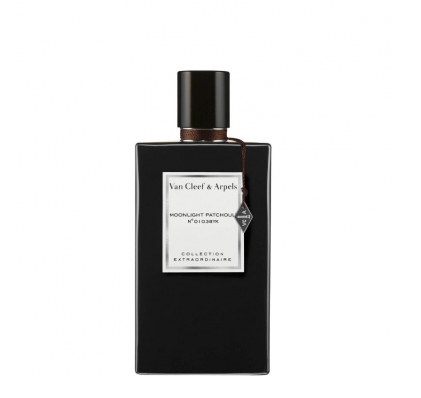 Moonlight Patchouli Eau de Parfum 75ml di Van cleef & Arpels Collection Extraordinaire www.crystalprofumi.it