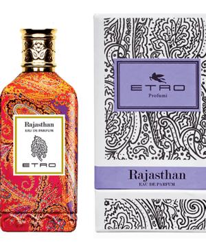 Rajasthan Eau de Parfum di Etro Parfum 100ml