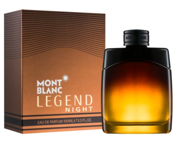 Montblanc Legend Night eau de parfum www.crystalprofumi.it
