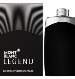 Montblanc Legend Pour Homme Eau de Toilette