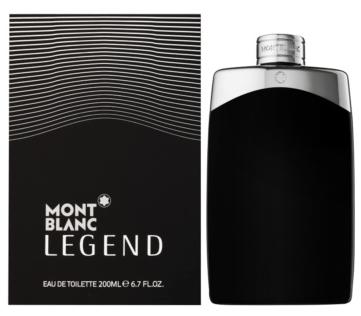 Montblanc Legend Pour Homme Eau de Toilette www.crystalprofumi.it