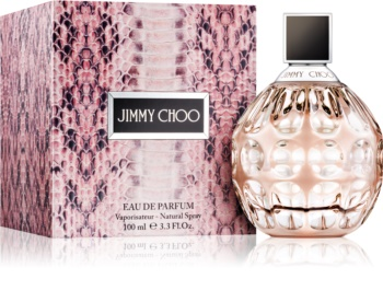 Jimmy Choo Eau de Parfum www.crystalprofumi.it