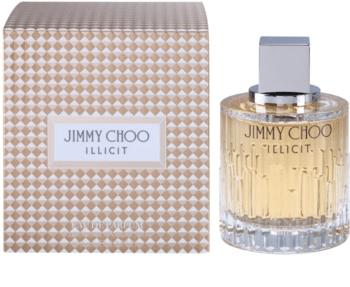 Jimmy Choo Illicit Eau de Parfum www.crystalprofumi.it