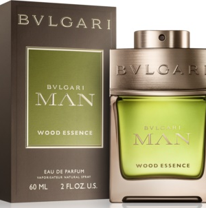 Bulgari Man Wood Essence Eau de Parfum