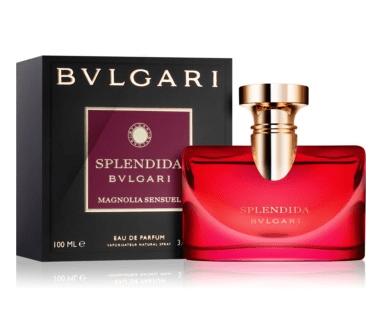 Bulgari Magnolia Sensuel Eau de Parfum www.crystalprofumi.it