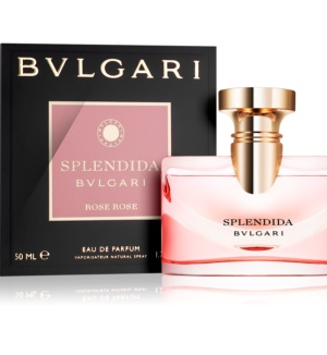 Bulgari Splendida Rose Rose Eau de Parfum