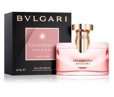 profumo bulgari rose splendida