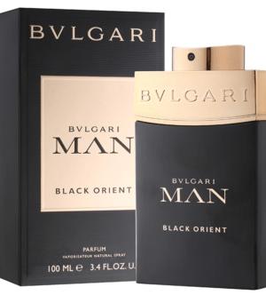 Bulgari Man Black Orient Eau de Parfum