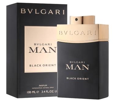 Bulgari Man Black Orient Eau de Parfum www.crystalprofumi.it