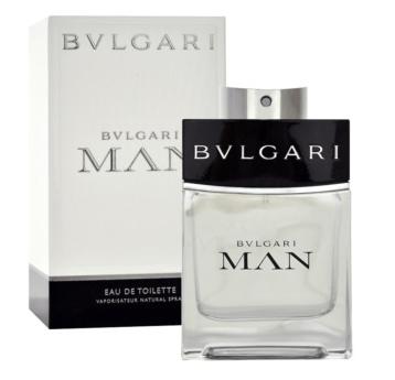 Bulgari Man Eau de Toilette www.crystalprofumi.it