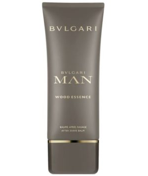 Bulgari Man Wood Essence After Shave Balm