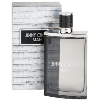 Jimmy Choo Man Eau de Toilette www.crystalprofumi.it