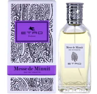 Messe de Minuit Eau de Toilette www.crystalprofumi.it