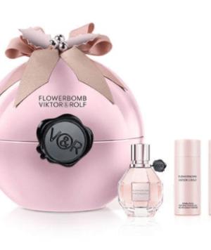 Flowerbomb Eau de Parfum Secret Service