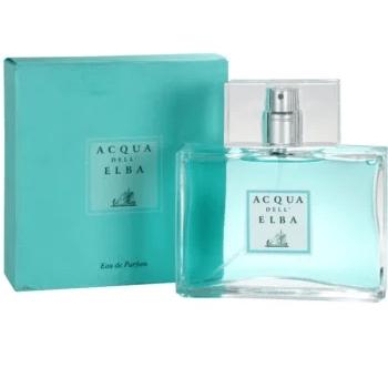 Classica Uomo Eau de Parfum Acqua dell' Elba www.crystalprofumi.it