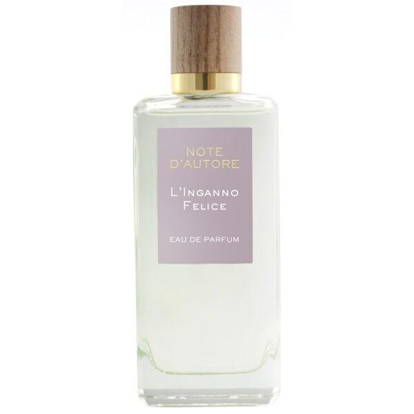 Inganno Felice Eau de Parfum 100ml www.crystalprofumi.it